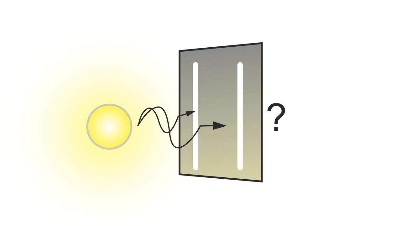 opyt s elektronom