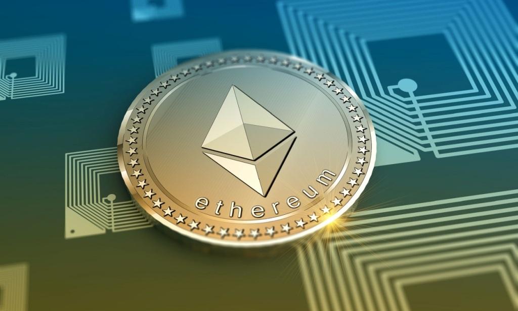 Ethereum - sopernik bitkoina