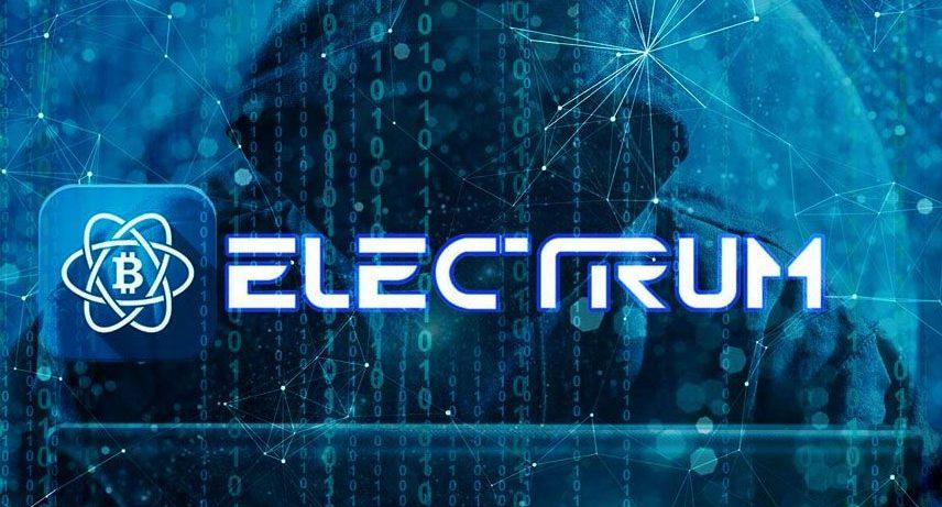 Kak sozdat' bitkoin koshelek Electrum na komp'yutere