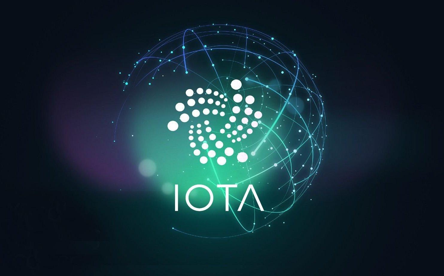 Kriptovalyuta Iota - sopernik bitkoina