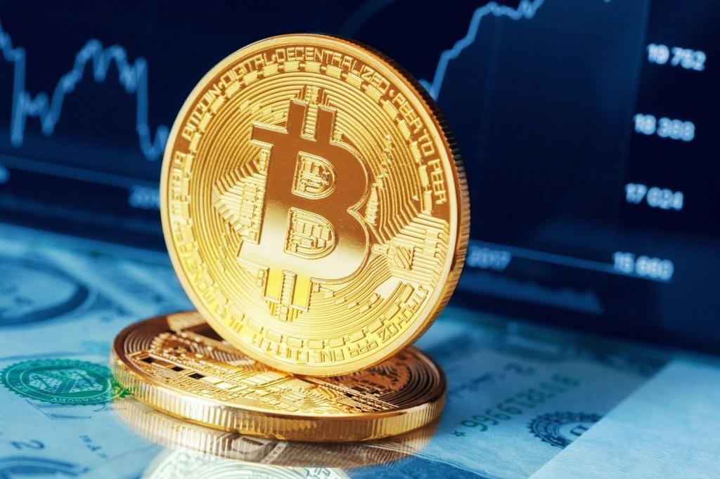 perspektivy bitkoina