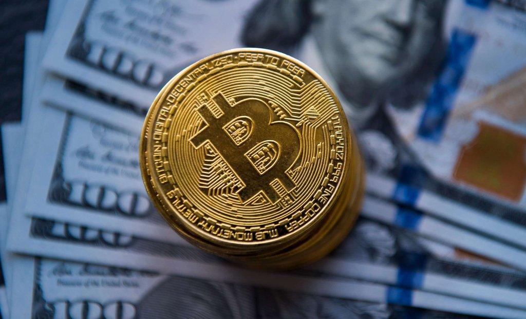 stoimost' bitkoina