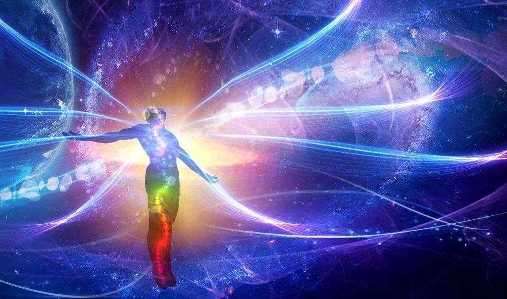 blagodarnost' garmoniziruet process tvoego obmena energiej so Vselennoj
