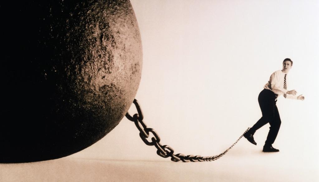 человек раб обстоятельств