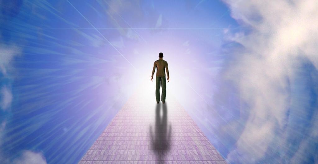 duhovnyj put' kak rezul'tat vyhoda iz slozhnoj zhiznennoj situacii
