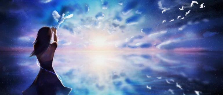 Kak razvit' duhovnost' v sebe