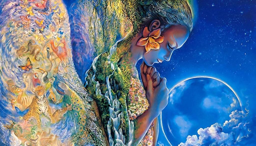 Osoznannost' — pervyj kraeugol'nyj kamen' zdaniya duhovnogo puti