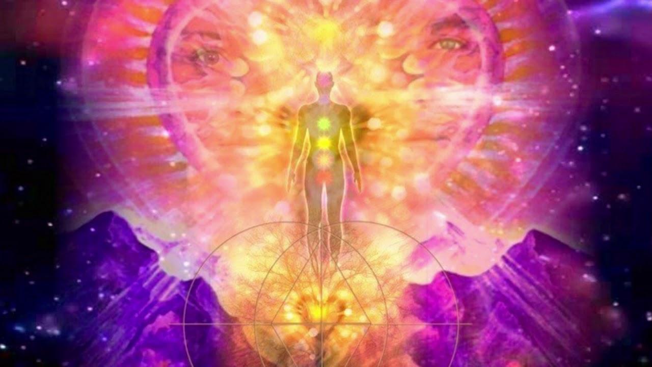 lyubov' - osnova duhovnosti cheloveka