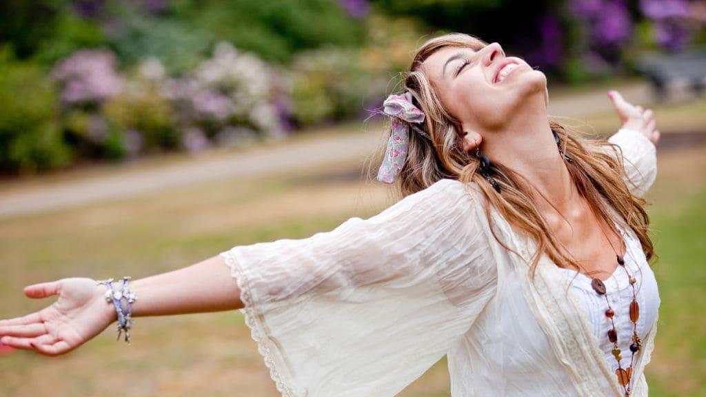 Как полюбить себя, начать уважать и жить в гармонии с собой