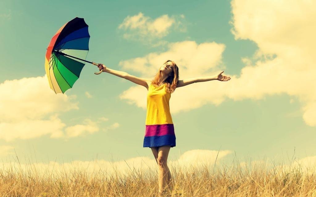как себя принять и прожить счастливую жизнь