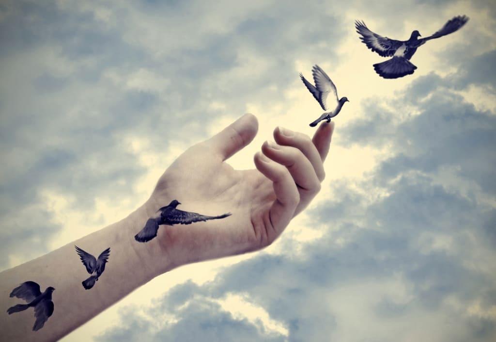 Примите свое прошлое, чтобы полюбить себя, начать уважать и жить в гармонии с собой
