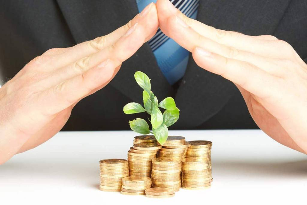 Начните экономить и копить деньги постепенно