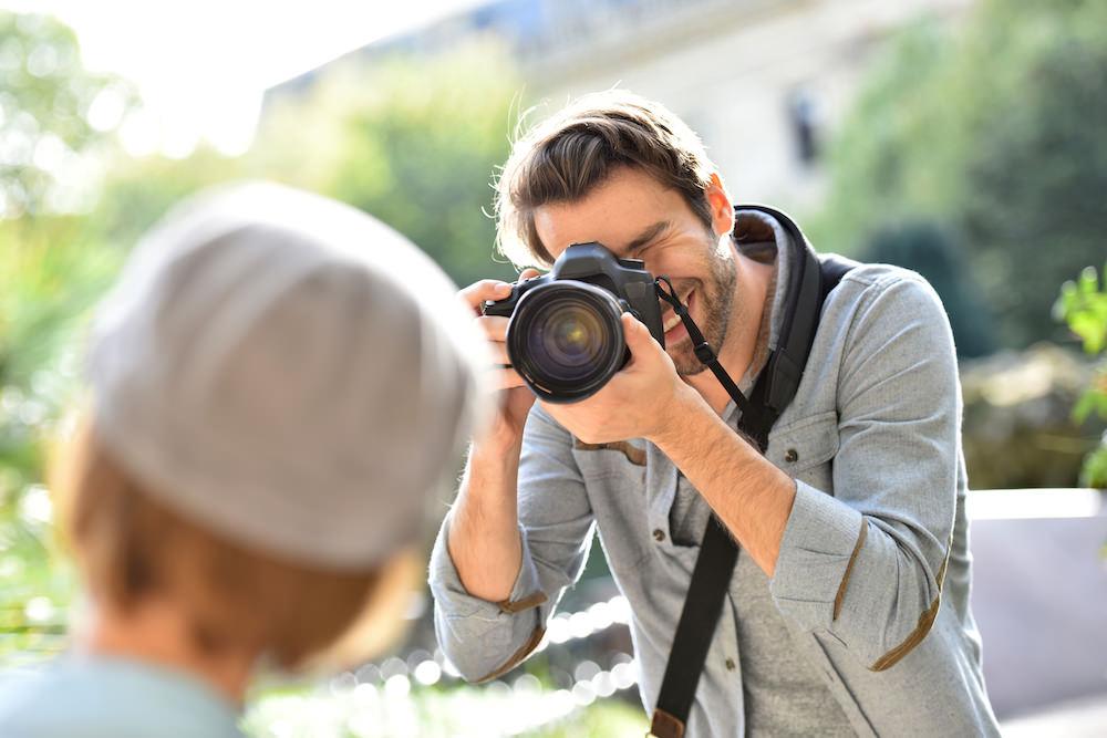 Нужны красивые стишки для фотографий самым
